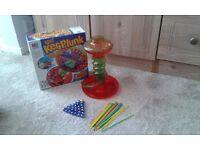 MB Games Kerplunk children's toy