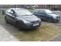 cheap Ford focus 1.6 tdci 5 door also renault clio 1.5dci may swap