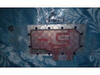 EK Pascal X & Ek 980ti water block
