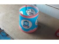 Thomas The Tank Engine Light Shade £8