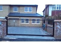 STEEL FABRICATORS, SPECIALIST IN STAIRCASE,FENCE RAILINGS SECURITY GRILLS, GATES & DOORS
