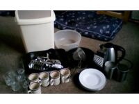 kitchen bundle, ideal started items