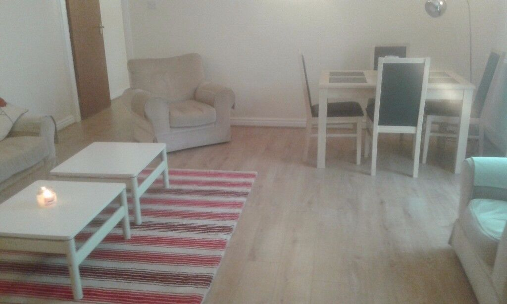 DETACHED ONE BEDROOM BUNGALOW / GARAGE. RENT INCL COUNCIL TAX & WIFI