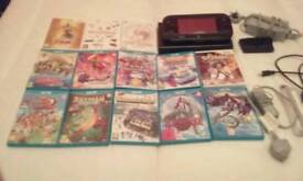 *LIMITED TIME OFFER* Nintendo Wii U + 13 Wii U/Wii games (4 Wii games/accessories optional)