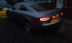 FOR SALE MY 2009 AUDI A5 6SPEED MANUAL