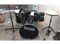 Impact drum kit 5 piece