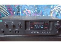 Sansui Integrated Stereo Amplifier A-505 ** £45 **