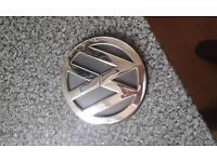 polo Golf badge.
