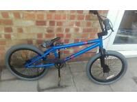 Brand new bmx bike