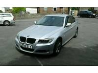 2009-bam 318 se 4 door with full service history