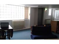 Commercial let- Large central work space in Colston Yard-