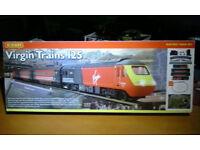 Hornby Virgin Trains 125 set R1023