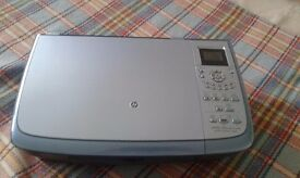 HP PSC 2355 all in one printer/scanner