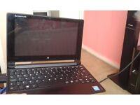 lenovo touchscreen laptop