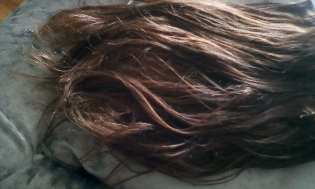 Human Hair Extensions Eull Head Sale 220 Grams In Easton