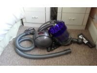 Dyson dc39 animal ball pull along hoover