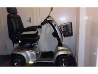 Invacare Orion Mobility Scooter.