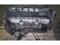 JAGUAR MK2 240 COMPLETE 1960s 2.4cc ENGINE PLUS ancillaries FREE DELIVERY