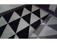 REDUCED: Large & Medium Sized Rugs (Will sell separately)