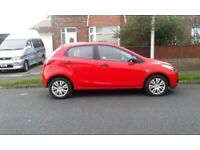Mazda 2 2007 Very Low mileage
