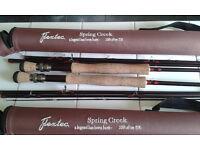 flextec fly rods