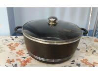 cooking pot non stick