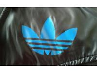 Addidas light weight jacket.