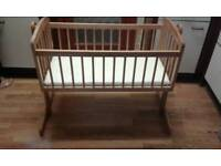 Baby crib good condition buy baby crib and Tommee tippee free