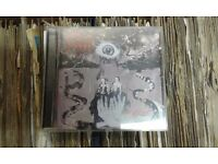 Death – Symbolic, CD, VG.