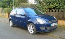 Ford Fiesta 1.4TDCI 2008. *Priced to sell*
