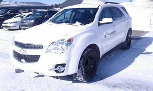 2012 Chevrolet Equinox 1LT | V6 | CERTIFIED +E-Tested