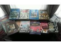 Film books