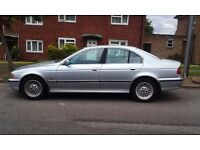 BMW 525i CHEAP ONLY £249
