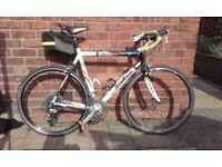 specialized road bike carbon allu