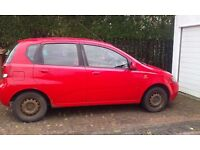 brilliant wee car , low insurance and tax and good fuel consumption