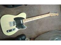 Farida FTC-8 Tele Style Guitar