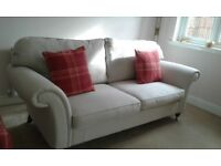 Mortimer Large Statement Sofa by Laura Ashley