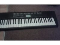 Used Casio Keyboard good condition