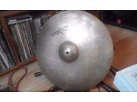 "Zildjan ZBT 20"" Ride Cymbal"