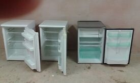 **JAY'S APPLIANCES**UNDERCOUNTER FRIDGES**FROM £50**PERFECT CONDITION**DELIVERY** MANY AVAILABLE**