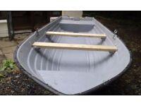 coastal fulmur boat