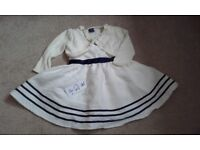 Mothercare girl dress size 9-12