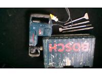 Bosch hammer GSH 11E
