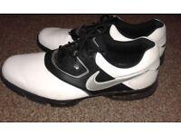 Nike UK11 Golf Shoes