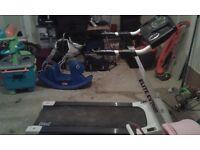 Everlast Elite EV7000 Treadmill