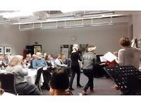 North London Chorus Concert 40-th Anniversary Season