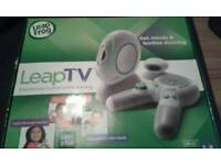 New leap tv