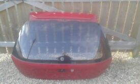 honda civic ep2/ep3 bootlid,window and wiper motor