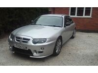 MG ZT 1.8 Turbo 54 plate. 1st to see will buy as a very clean looked after car