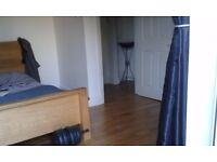 double room for rent in central Croydon with your own private entrance to property